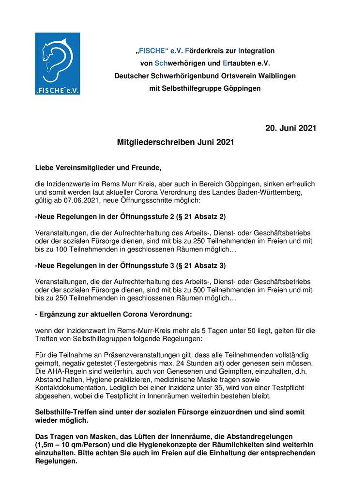 thumbnail of Mitgliederschreiben Juni 2021 – 1